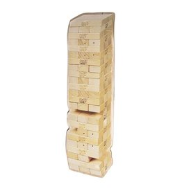 ALLTIMERS JENGA SHAPE DECK