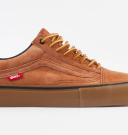 VANS VANS OLD SKOOL PRO - (ANTI HERO) CARDIEL/CAMO