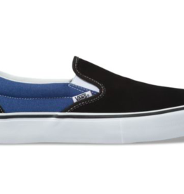VANS VANS SLIP ON PRO - (ANTI HERO) PFANNER/BLACK
