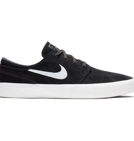 NIKE NIKE SB ZOOM JANOSKI RM - BLACK/WHITE-THUNDER GREY