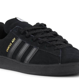 ADIDAS ADIDAS CAMPUS ADV - CORE BLACK/GOLD METALLIC