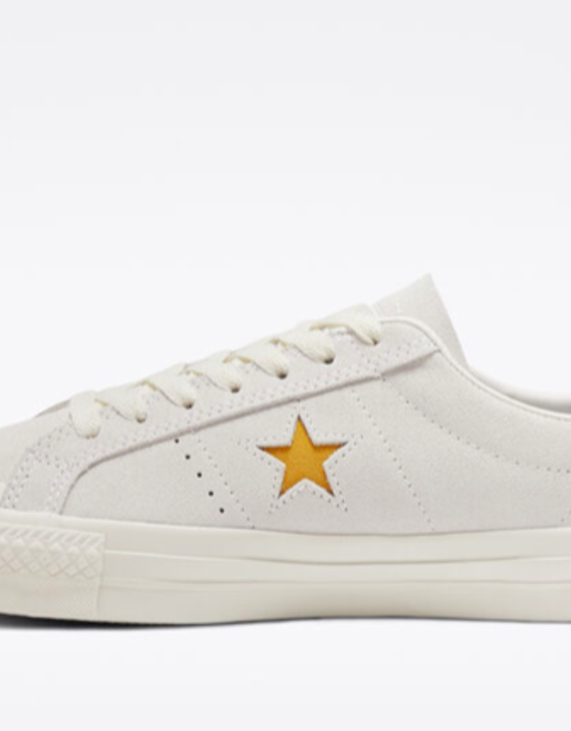 CONVERSE CONVERSE ONE STAR PRO AS 2 - WHITE/COAST/UNIVERSITY