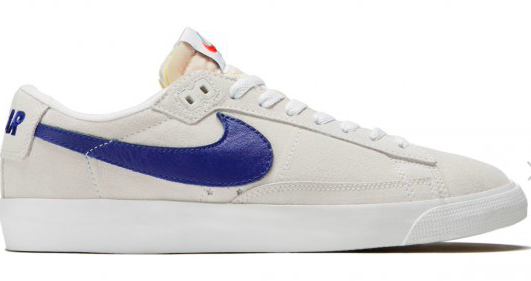 Nike th Blazer Blue Low' Zoom Thunder Sb vfgY6yb7