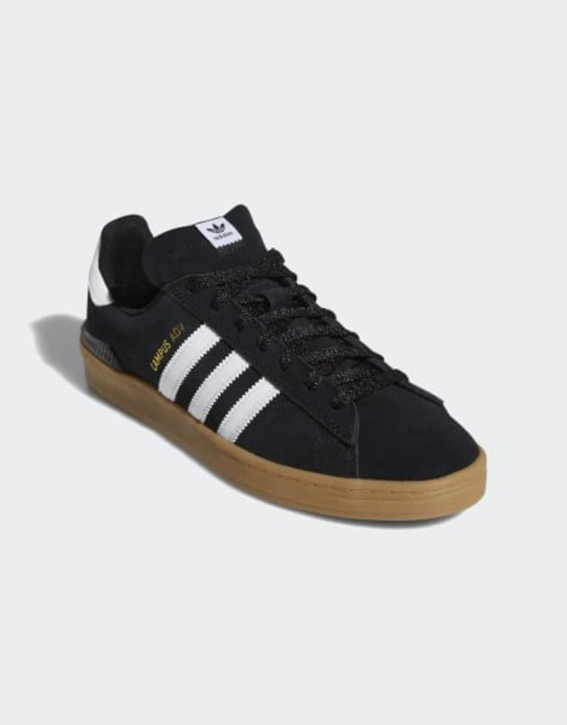 2018 shoes save off the best ADIDAS ADIDAS CAMPUS ADV - C BLACK/FTWHITE/GUM