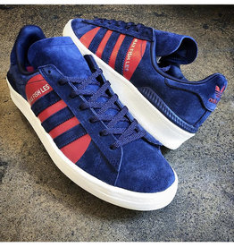 ADIDAS ADIDAS CAMPUS ADV X MAX FISH - SKY/POWER RED