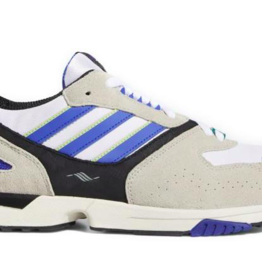 ADIDAS ADIDAS ZX 4000 ALLTIMERS - BROWN/BLACK/ROYAL