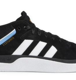 ADIDAS ADIDAS TYSHAWN PRO - CORE BLACK/CLOUD WHITE/LIGHT BLUE