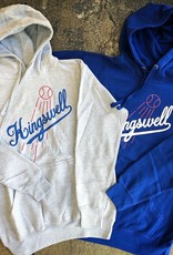 KINGSWELL KINGSWELL HOMETOWN HOOD