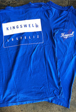 KINGSWELL KINGSWELL HOMETOWN TEE