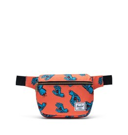 HERSCHEL HERSCHEL FIFTEEN HIP BAG - FIRECRACKER SH