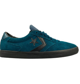 CONVERSE CONVERSE CHECKPOINT PRO OX - MIDNIGHT TURQUOISE/BLACK