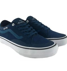 VANS VANS TNT ADVANCED PROTOTYPE - (TWILL) SEA/TURKISH