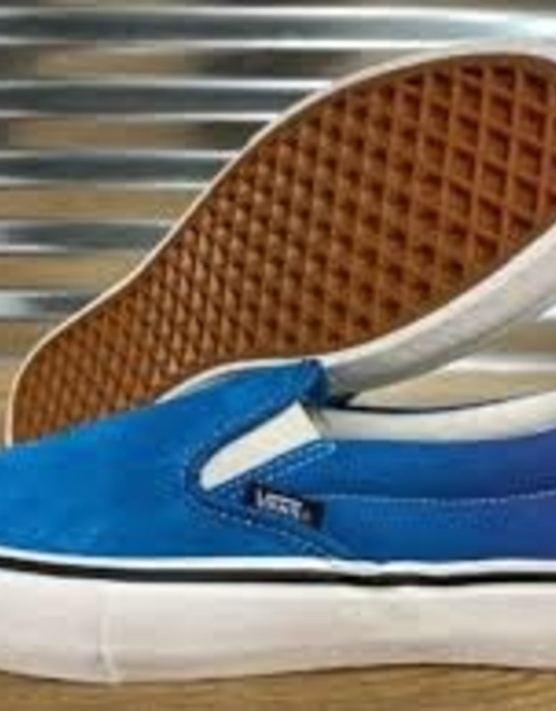 VANS VANS SLIP ON PRO - (FADE) TURKISH TILE/DWBERY