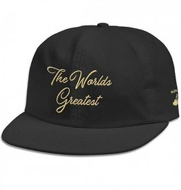 DIAMOND X ALI WORLDS GREATEST STRAPBACK