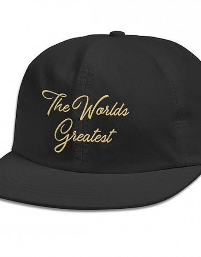 DIAMOND X ALI WORLDS GREATEST STRAPBACK