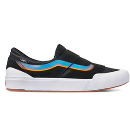 VANS VANS SLIP ON EXP PRO - BLACK/WHITE/PRIMARY