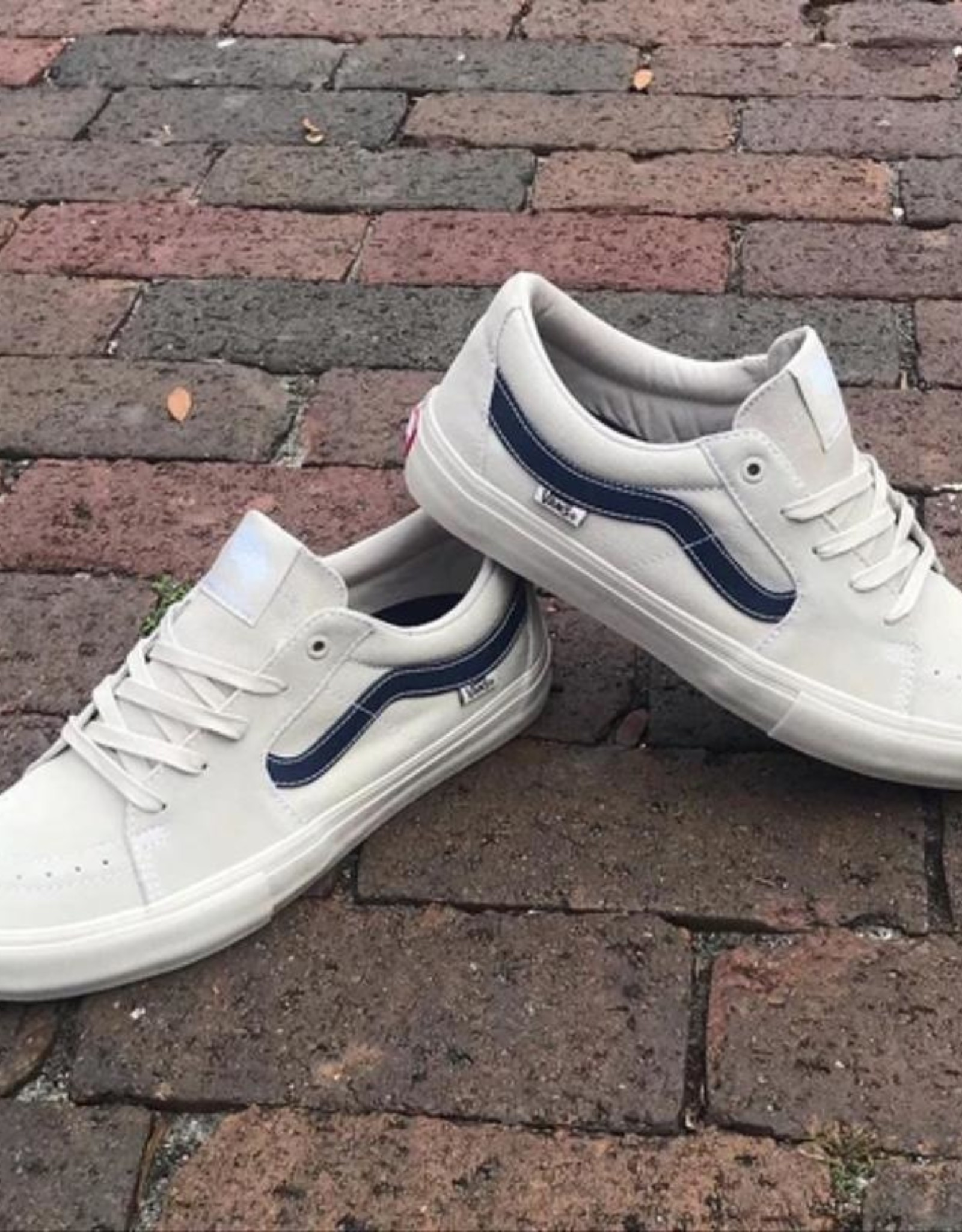 VANS SK8 LOW PRO - SMOKEOUT