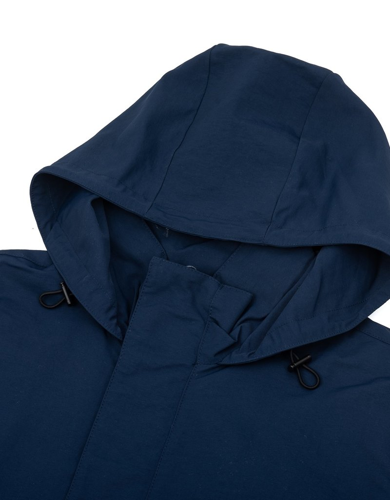 VANS VANS X PILGRIM JACKET - DRESS BLUES