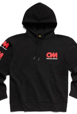 CHINATOWN MARKET CHINATOWN MARKET MOST TRUSTED HOODIE - BLACK