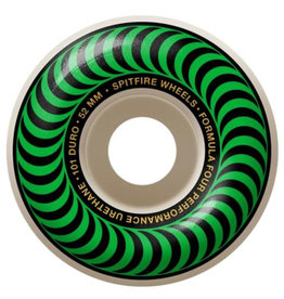 SPITFIRE F4 101 CLASSICS WHEEL (ALL SIZES)