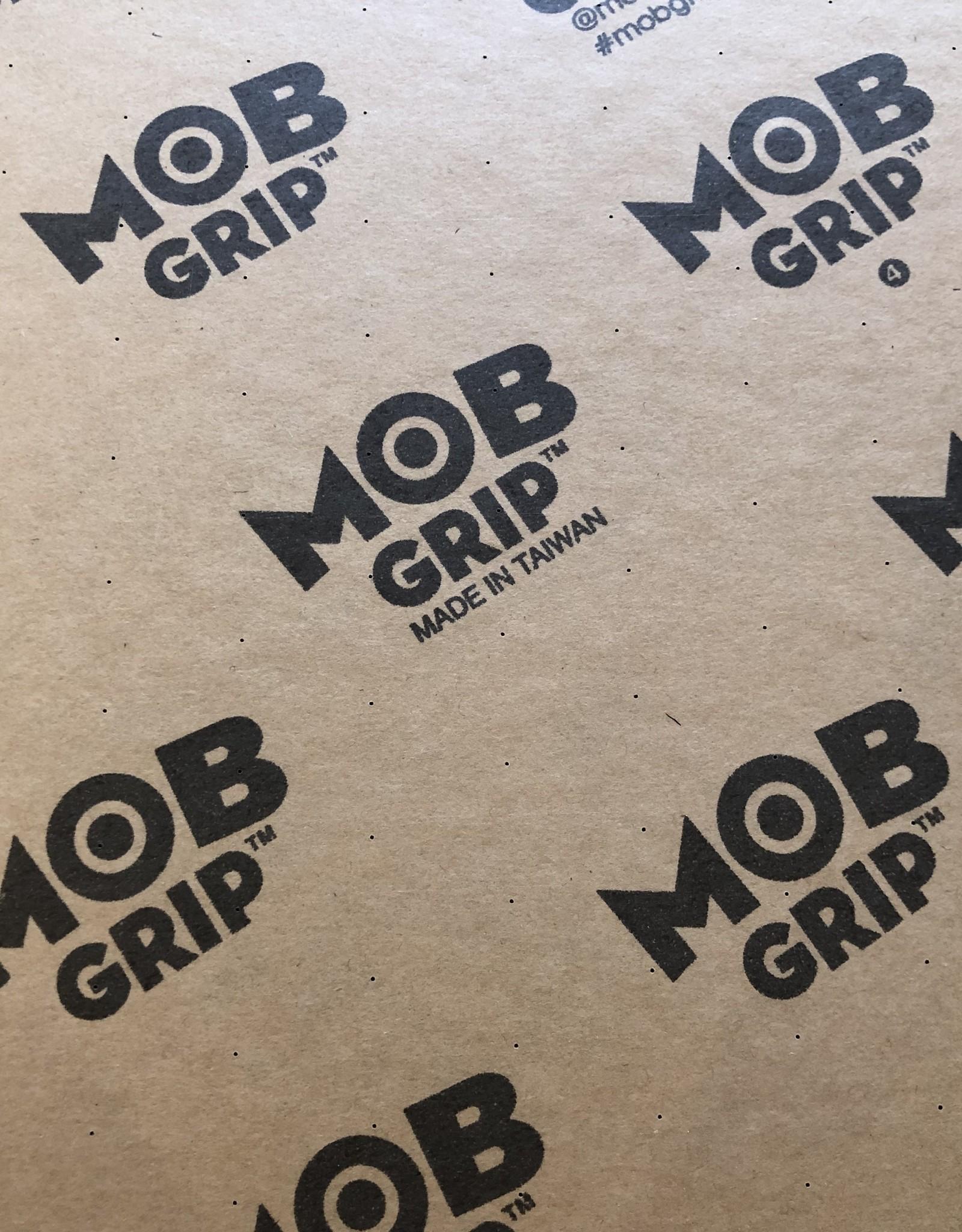 MOB MOB GRIPTAPE - BLACK