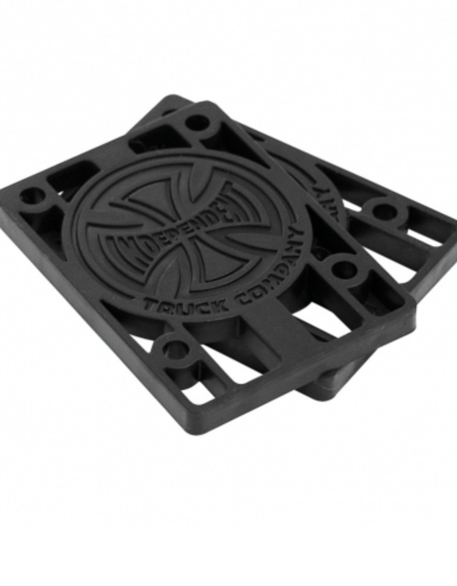 INDEPENDENT INDEPENDENT 1/8 INCH RISERS - (ALL COLORS)