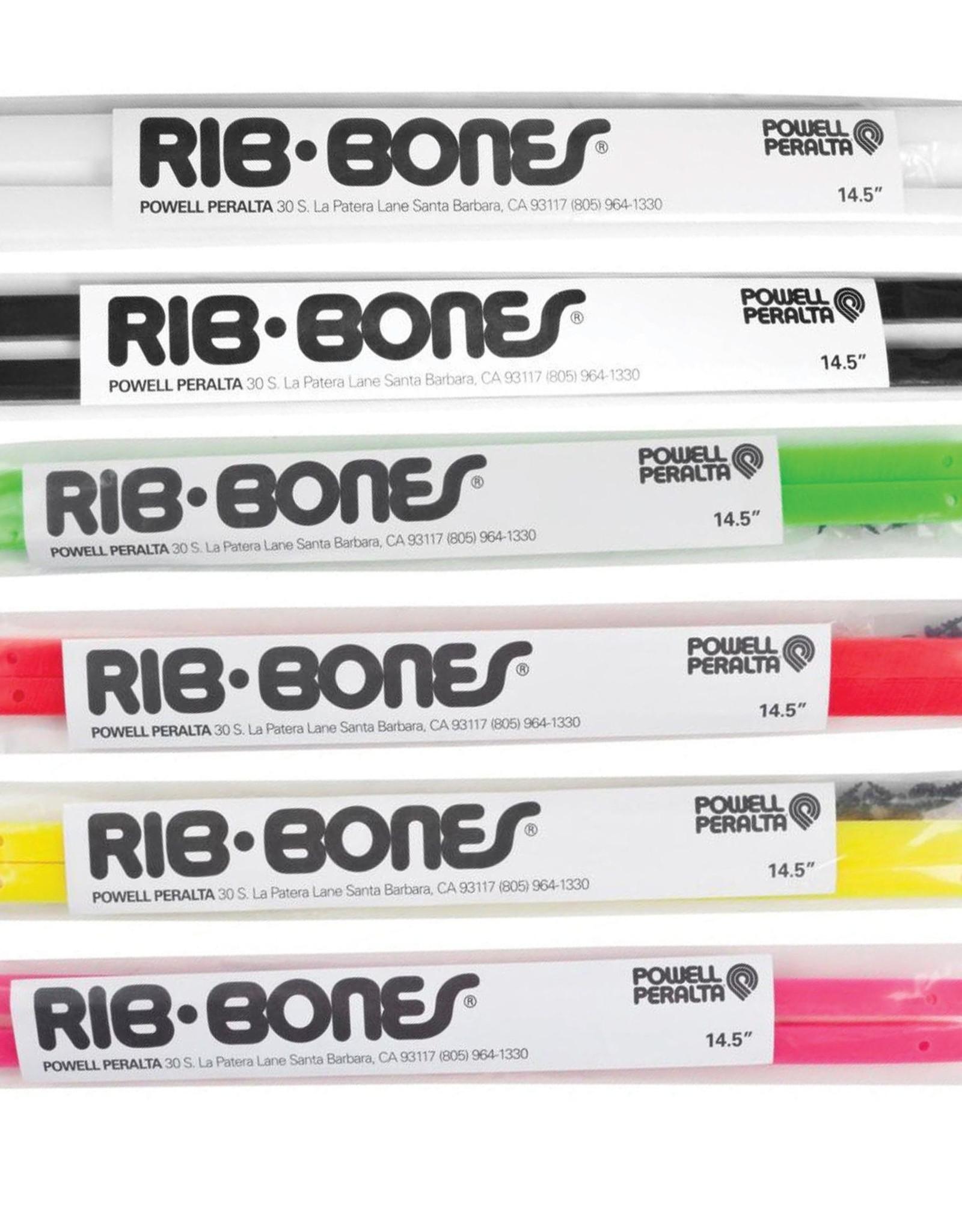 BONES RIB BONES RAILS - (ASST COLORS)