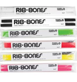 BONES RIB BONES RAILS - (ASST COLORS)