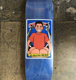 BLIND FUBK JOHNSON REAR-END SCREENED RE-ISSUE DECK - 8.98 MELLOW