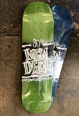 THE NEW DEAL NEW DEAL WTF NAPKIN FOUNDERS HOWELL DECK - 8.625