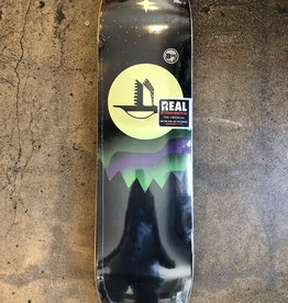 REAL SKATEBOARDS REAL DAVIS NOCTURNAL DECK - 8.06