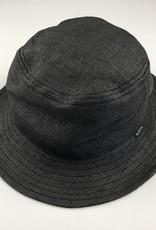 BRIXTON BRIXTON HARDY STRAW BUCKET HAT