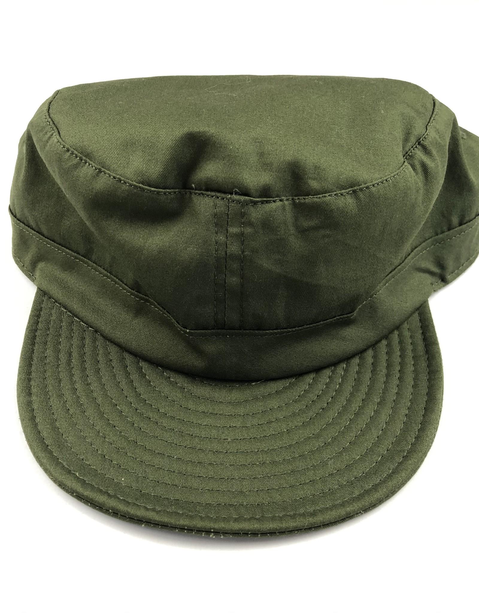 BRIXTON BRIXTON BRIGADE HAT - ARMY