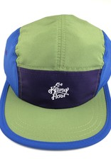 THE KILLING FLOOR KILLING FLOOR COLORS VOLLEY CAP HAT - PURPLE