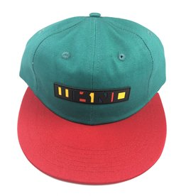 WKND SALSA CAP HAT - SALSA