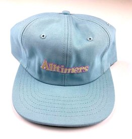 ALLTIMERS BROADWAY HAT - (ALL COLORS)