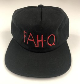 LESS THAN LOCAL LESS THAN LOCAL FAH Q HAT - (ALL COLORS)