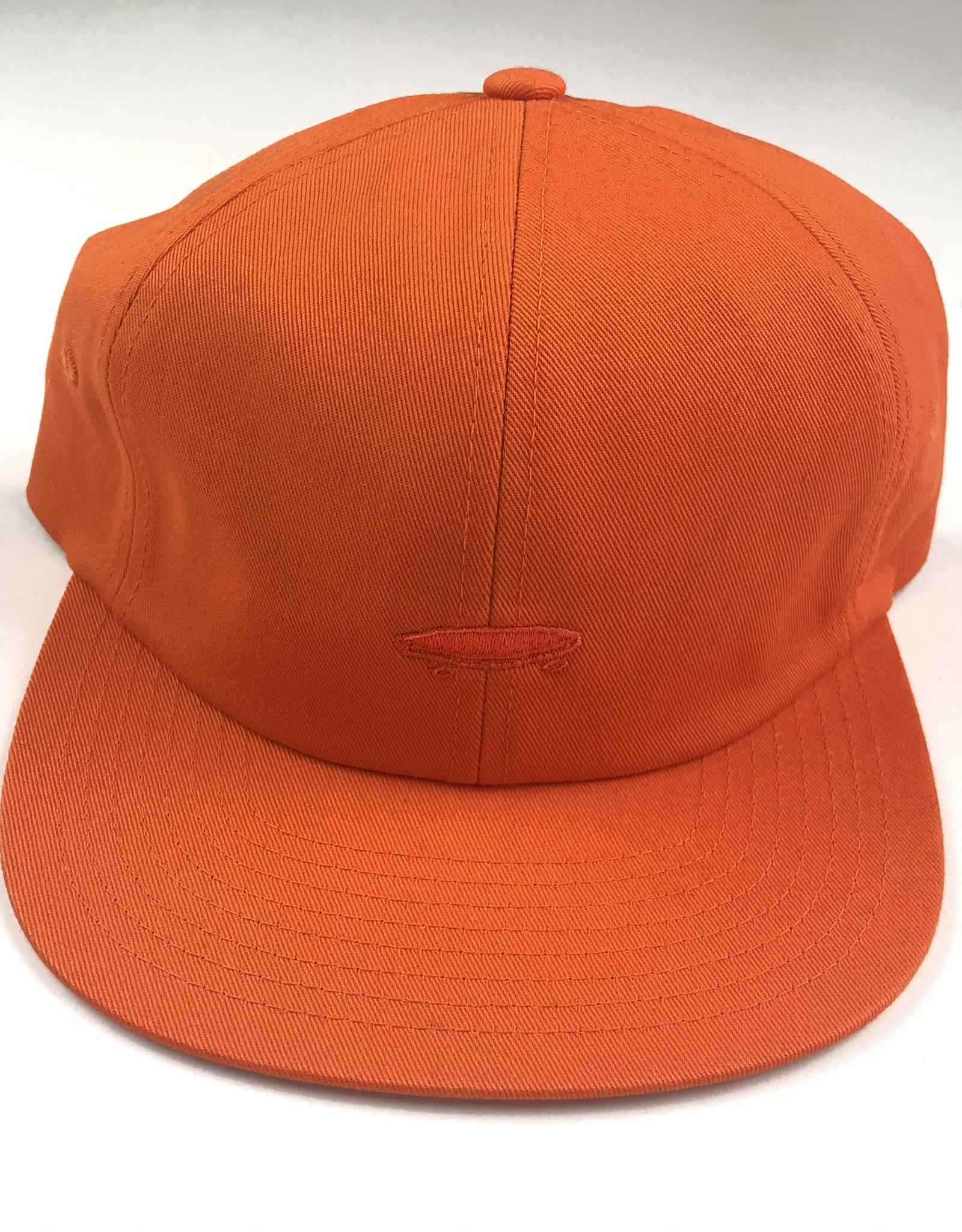 VANS VANS SALTON 2 HAT - FLAME