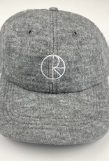 POLAR BOILED WOOL CAP HAT - (ALL COLORS)