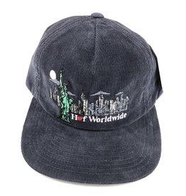 HUF LIBERTY SNAPBACK HAT