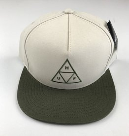 HUF BEDFORD TT SNAPBACK HAT (ALL COLORS)