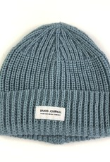 BANKS JOURNAL BANKS JOURNAL PRIMARY BEANIES