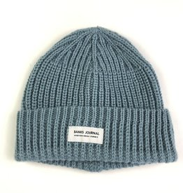 BANKS JOURNAL BANKS PRIMARY BEANIES