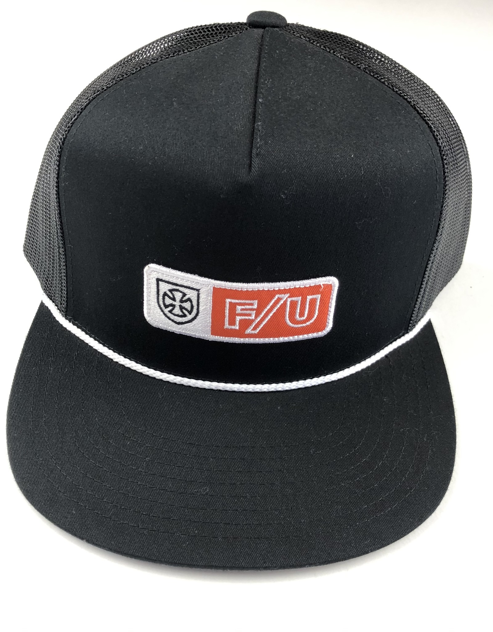 BRIXTON BRIXTON TURNPIKE MESH INDY HAT - (ALL COLORS)