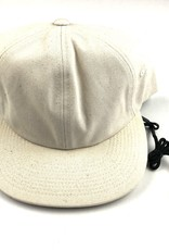 VANS VANS X PILGRIM SURF + SUPPLY JOCKEY CAP - NATURAL