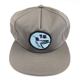 TRANSPORTATION UNIT TRANSPORTATION UNIT HUMMING BIRD HAT - (ALL COLORS)