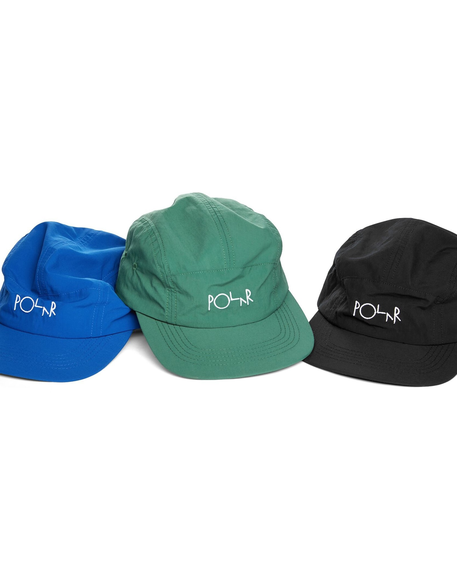 POLAR LIGHTWEIGHT SPEED CAP HAT - (ALL COLORS)