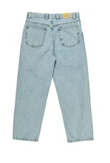 POLAR '93 DENIM - LIGHT BLUE