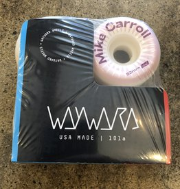 WAYWARD WAYWARD MIKE CARROLL WHEEL - 52MM