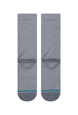 STANCE STANCE ICON SOCK - GREY HEATHER